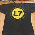 L7 TShirt or Longsleeve