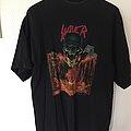 Slayer 1994 TShirt or Longsleeve