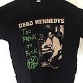 Dead Kennedys  TShirt or Longsleeve