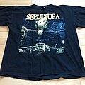 Sepultura - TShirt or Longsleeve - T-shirt