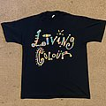 Living Colour - TShirt or Longsleeve - Living Colour Vivid