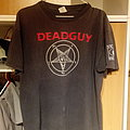 Deadguy - TShirt or Longsleeve - Deadguy death to false metal