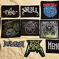 Newer patches.