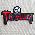 Trivium - Patch - Trivium Patch