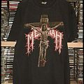 Messiah - Psycomorphia original shirt
