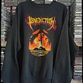 Benediction - TShirt or Longsleeve - Benediction - Subconscious Terror