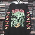Terrorizer - World Downfall TShirt or Longsleeve