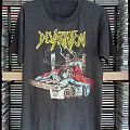 Devastation - Signs of life  TShirt or Longsleeve