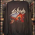 Sodom - Agent Orange sweater  TShirt or Longsleeve