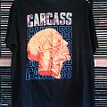 Carcass on tour 1992 TShirt or Longsleeve