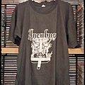 Incubus - '87 demo shirt