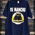 Fu Machu - 69 Mustang shirt
