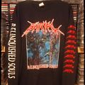 Burial - TShirt or Longsleeve - Burial - Relinquished Souls