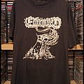 Entombed - Iron Cross original shirt