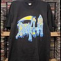 Death - North American Tour 1990  TShirt or Longsleeve