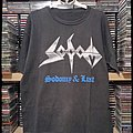 Sodom - Sodomy and Lust TShirt or Longsleeve
