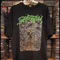 Suffocation - European Tour 1995 TShirt or Longsleeve