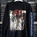 Death - Extravaganza Of Europe Tour 1992 TShirt or Longsleeve