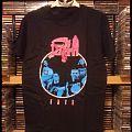 Death - TShirt or Longsleeve - Death - Fate promo shirt