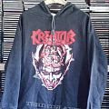 Kreator sweater tour 1990 L 4trade TShirt or Longsleeve