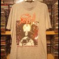 Death - ITP european tour 1993 TShirt or Longsleeve