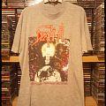 Death - ITP european tour 1993 TShirt or Longsleeve