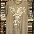 Kreator World Tour 1987 TShirt or Longsleeve