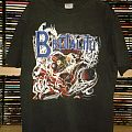 Brutality - Screams Of Anguish TShirt or Longsleeve