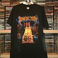 Benediction US tour 1994 TShirt or Longsleeve