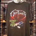 Obituary - Slowly We Rot TShirt or Longsleeve