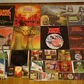 Nuclear Assault collection Tape / Vinyl / CD / Recording etc