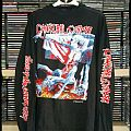 Cannibal Corpse tour 1993 TShirt or Longsleeve