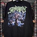 Suffocation - European Tour 1994 TShirt or Longsleeve