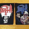 Death - Patch - Death backpatches