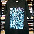 Alice In Chains 1993 tour TShirt or Longsleeve