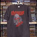 Kreator North Amertican Tour 89 TShirt or Longsleeve