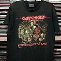 Carcass - symphonies of sickness TShirt or Longsleeve