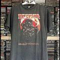 Despair - TShirt or Longsleeve - Despair - Decay Of Humanity tour 1990