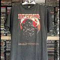 Despair - Decay Of Humanity tour 1990 TShirt or Longsleeve