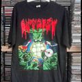 Autopsy - Severed Survival 1992 TShirt or Longsleeve
