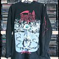 Symbolic world tour 1995 TShirt or Longsleeve