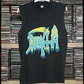 Death - Crusade Of Brutality tour TShirt or Longsleeve