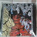 Napalm Death - TShirt or Longsleeve - Napalm Death - Harmony Corruption UNWORN & MINT CONDITION OG Earache 1990