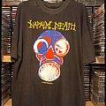 Napalm Death - gas mask  TShirt or Longsleeve