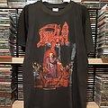 Death - TShirt or Longsleeve - Death - Scream Bloody Gore 1992 print