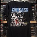 Carcass - Necroticism  TShirt or Longsleeve