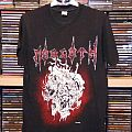 Morgoth - Cursed TShirt or Longsleeve