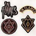 In Flames patch set 2019