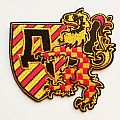 Avatar - Patch - Avatar Country Coat of Arms