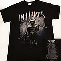 In Flames Tour Shirt 2019